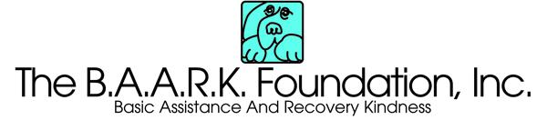 B.A.A.R.K Logo