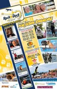 Rock-N-Dock Poster
