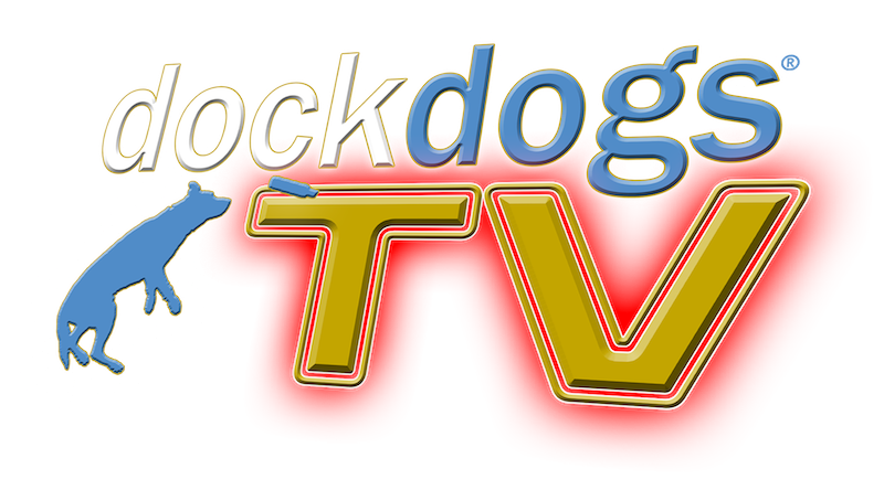 DockDogs TV by Precise Video Pro