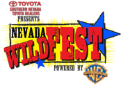 Nevada Wildfest Logo