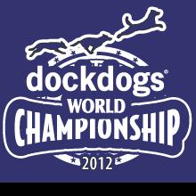 DockDogs World Championship Logo