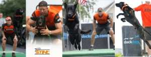 Tom Dropik - Team STIHL DockDogs