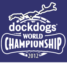 DockDogs World Championship Logo