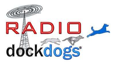 Radio DockDogs Logo