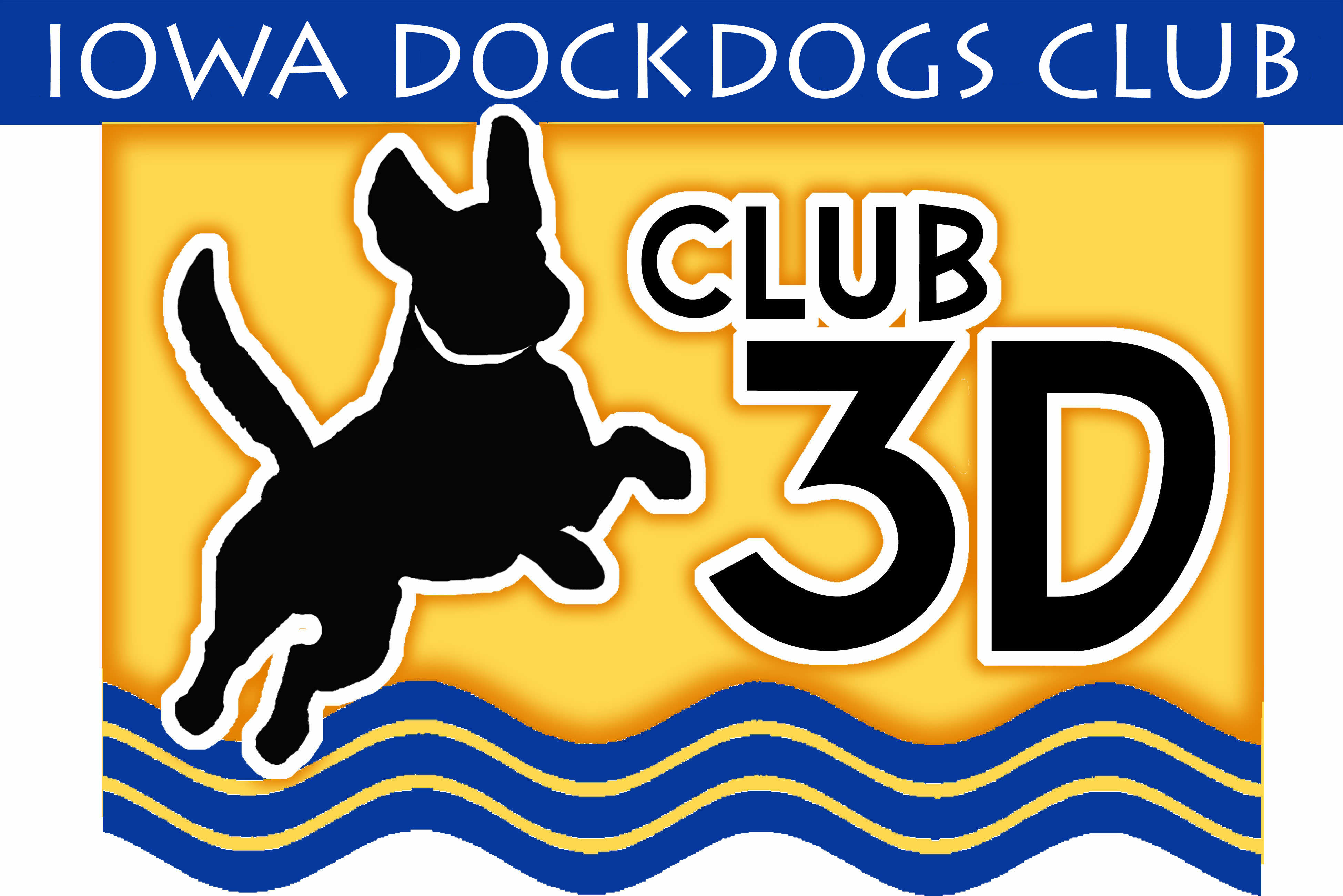 Club 3D Iowa DockDogs