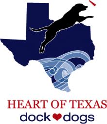 Heart of Texas DockDogs