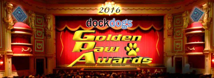 2016 Golden Paw Awards