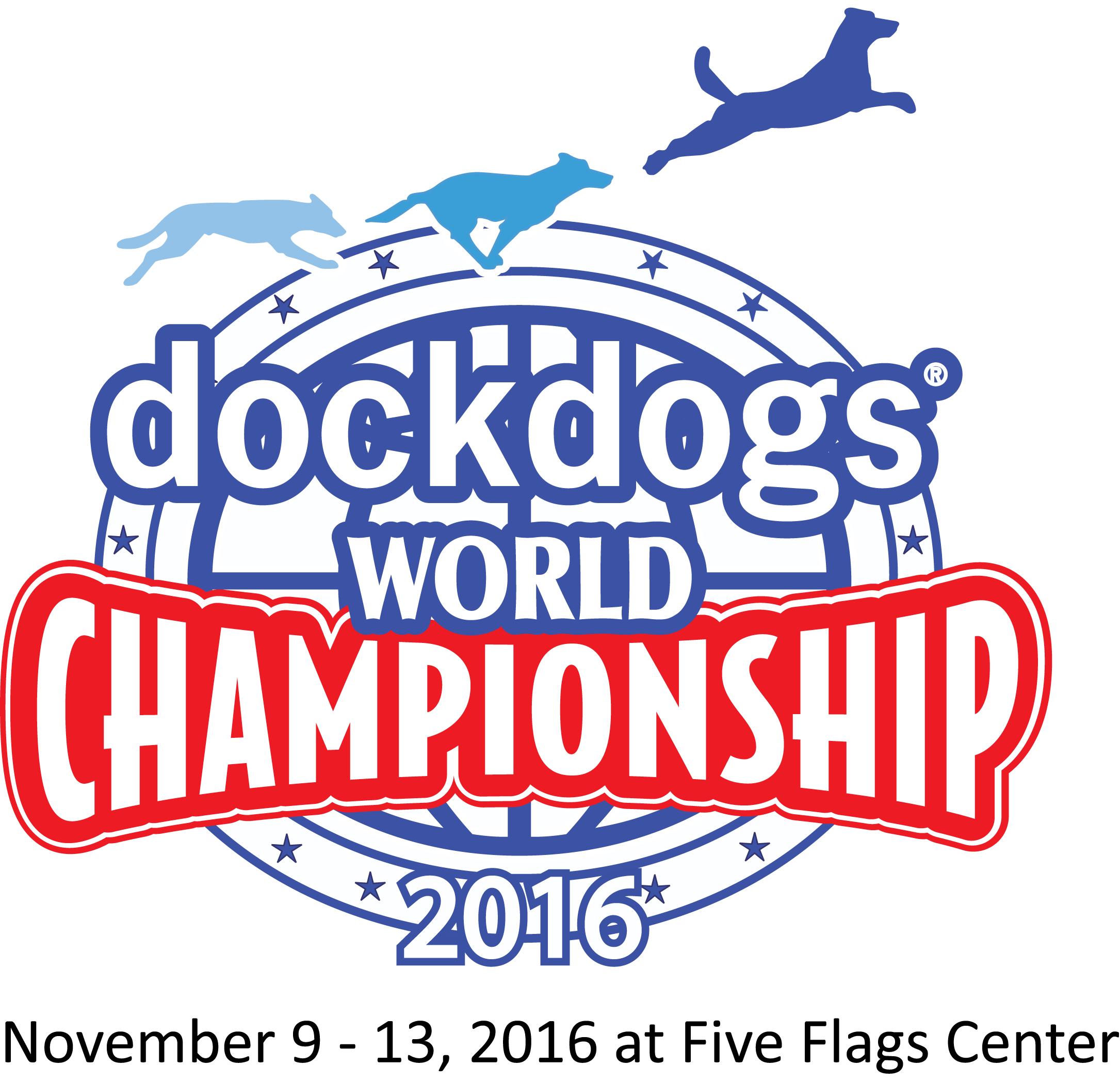 Radio DockDogs Episode 154 – World Championship Excitement