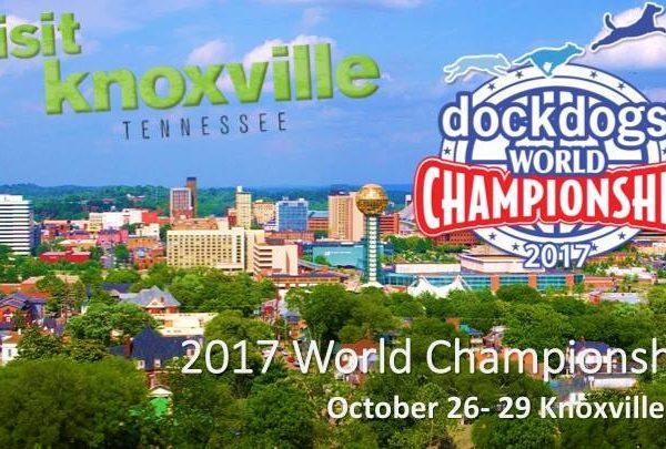 2017 DOCKDOGS® WORLD CHAMPIONSHIPS