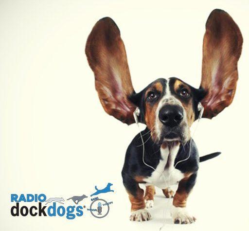 Radio DockDogs® Returning Soon!